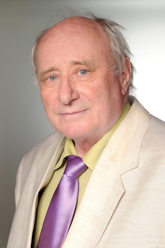 Dr. Szentirmay Zoltán főorvos