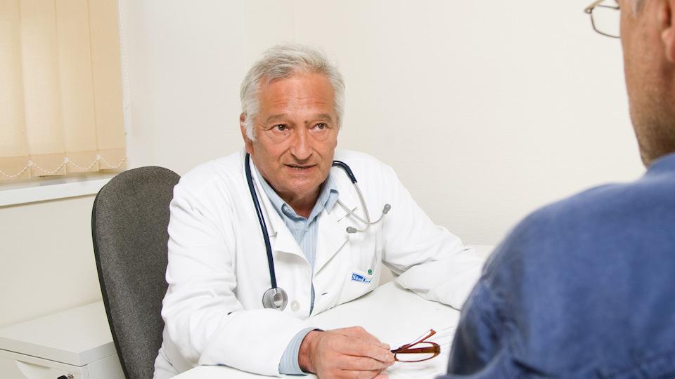 Limfóma konzultáció