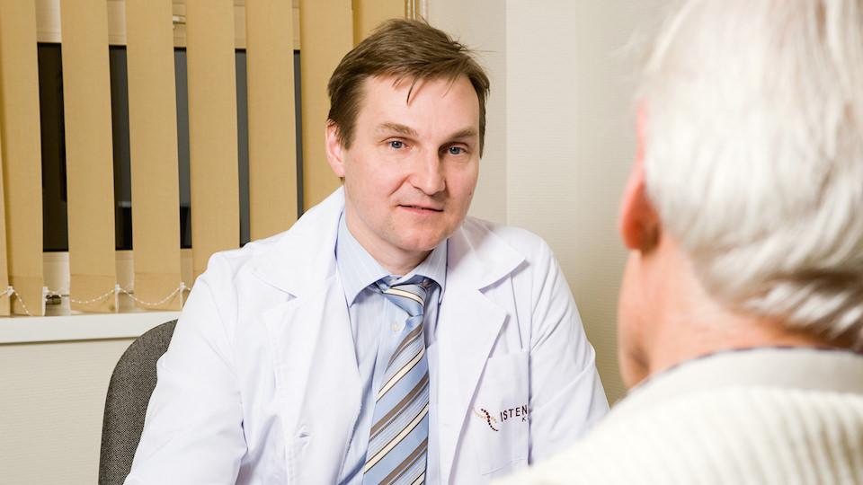 Uroonkológiai tanácsadás - Dr. Ágoston Péter