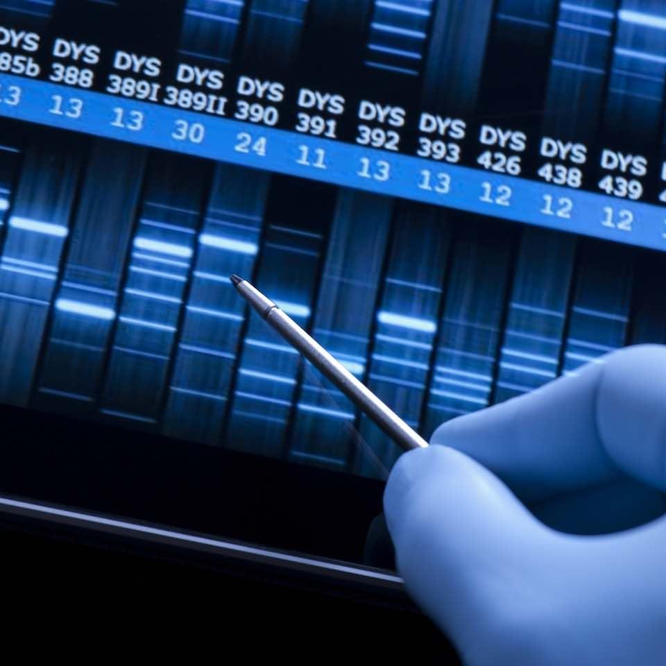 Molekuláris patológia