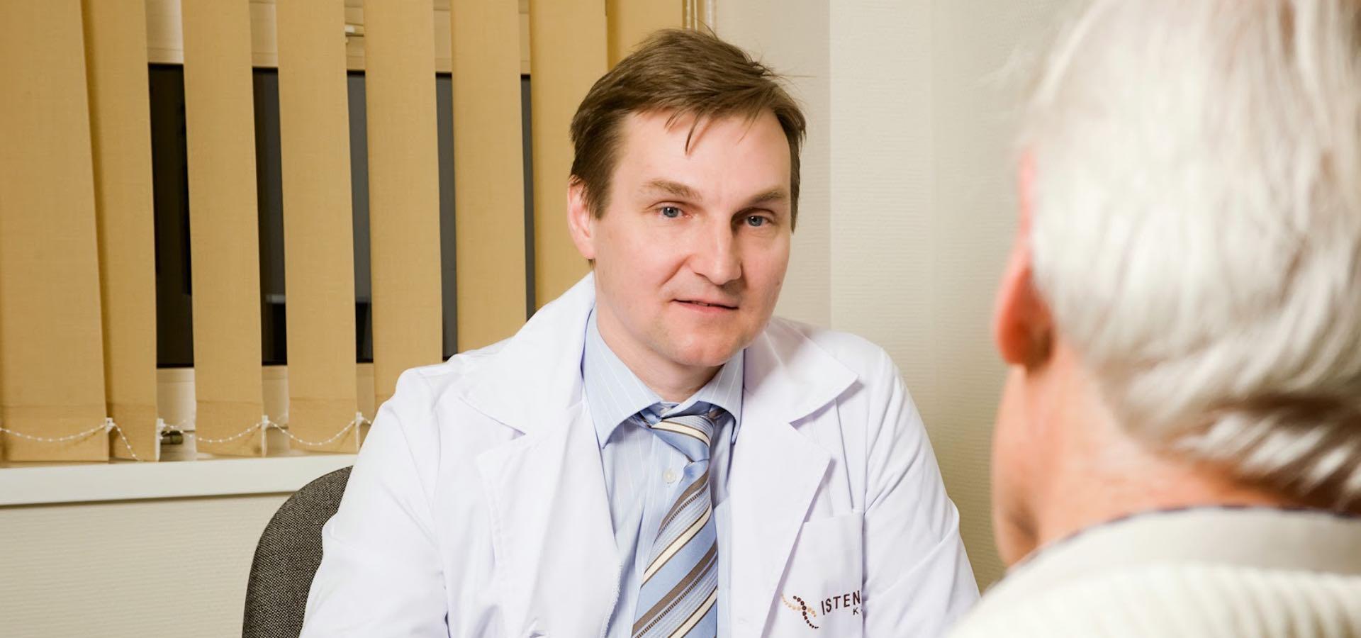 Uroonkológiai konzultáció