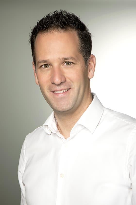 Molnár Gábor üzletfejlesztési menedzser